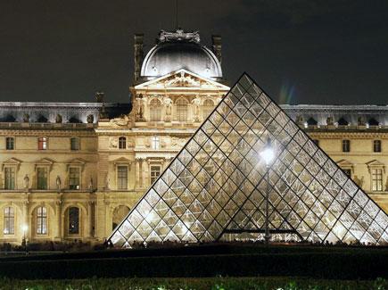 Musée du Louvre : Expositions à Paris