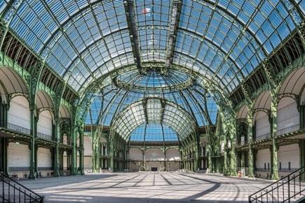 Grand Palais : Expositions à Paris