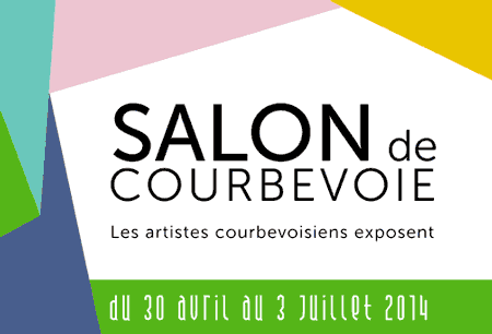 SALON-COURBEVOIE