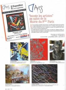 UNIVERS DES ARTS2
